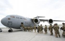 مسؤول: أمريكا تشتبه بفصيلين عراقيين في استهداف سفارتها