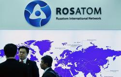 مفاعل الماء المضغوط... روسيا تكشف مواصفات المحطة النووية السعودية المقترحة