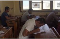 منح درجة التعبير بامتحان العربى للثانوية لمن أجاب بصيغة الماضى والمستقبل