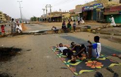 """""""الحرية والتغيير"""" في السودان تدعو لاستمرار العصيان وتؤكد: الحل في الشل"""