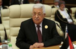 الرئيس الفلسطيني يشيد بالبيان الروسي الصيني المطالب بتفادي الخطوات التي تقوض حل الدولتين