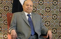 اليمن.. الرئيس هادي يوجه الحكومة بإجراءات عاجلة بعد سيول جارفة اجتاحت عدن