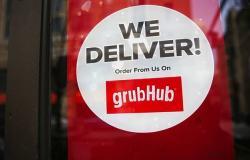 """سهم """"جرب هوب"""" يقفز 8%مع إغلاق أمازون لخدمة توصيل الطعام"""