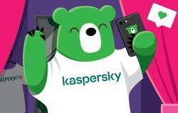 كاسبرسكي تكشف عن علامتها التجارية وهويتها المرئية الجديدتين