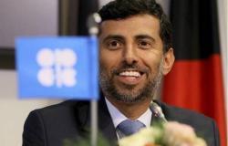 وزير الطاقة الإماراتي: أوبك بصدد اتفاق بشأن تمديد تخفيضات الإنتاج