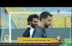ضياء السيد: النني تلقى العديد من العروض للرحيل عن أرسنال والمدرب يرفض