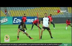 ضياء السيد: وجود وليد سليمان وعبد الله السعيد إضافة قوية للمنتخب في كأس الأمم