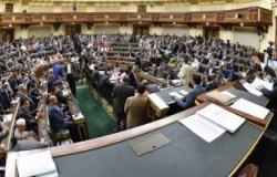 3 قوانين بتفويض الوزير المختص للتنقيب والبحث عن البترول وافق عليها البرلمان