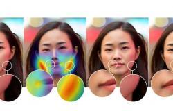 أدوبي تكشف عن التلاعب في الوجه عبر فوتوشوب