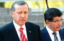 أغلق الهاتف فى وجهه.. تفاصيل شجار أردوغان وأوغلو