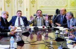 """النواب يناقش تقرير """"القوى العاملة"""" بشأن العلاوة الدورية الأسبوع المقبل"""
