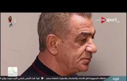 أسامة عرابي يحكى واقعة طريفة له مع محمود الجوهرى أثناء كأس العالم 1990