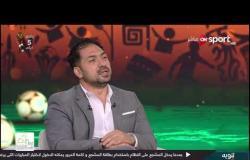 محمد حمدي يوضح أبرز العقبات التى تعرضوا لها عند بداية تطوير ستاد القاهرة