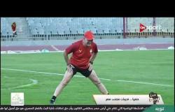 أسامة عرابي يوضح أبرز اللاعبين الذين تم استبعادهم وكانوا يستحقوا الانضمام للمنتخب الوطنى