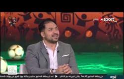 محمد حمدي يوضح أبرز الوسائل التى استخدموها لتطوير ستاد القاهرة