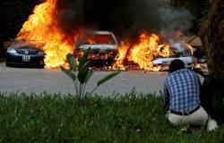 السعودية تدين التفجيرات الإرهابية في الصومال وكينيا