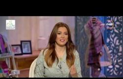 السفيرة عزيزة - (سناء منصور- شيرين عفت) - حلقة الأحد - 16 - 6 - 2019