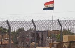 ماذا حدث للنصب التذكاري لجنود مصريين في إسرائيل