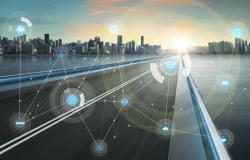 شبكات 5G والمدن الذكية … كل ما تحتاج إلى معرفته