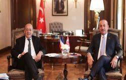 تركيا تنفي التوصل مع روسيا لهدنة بإدلب وباريس تدعمها