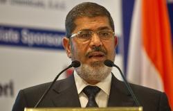 أول تعليق من واشنطن على وفاة محمد مرسي