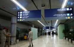 الحوثيون: هجوم واسع على مطار أبها السعودي وإصابة الأهداف بدقة