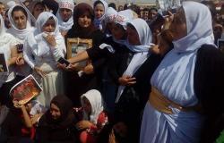 """تحرير فتاتين عراقيتين من قبضة عائلات """"داعش"""" داخل سوريا"""