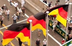 المركزي الألماني يتوقع انكماش الاقتصاد في الربع الثاني