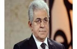 حمدين صباحي ينعى «مرسي» بكلمات مؤثرة
