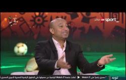 ياسر ريان يروي ذكرياته مع منتخب مصر فى بطولة كأس العالم العسكري