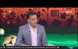 أحمد صالح: وليد سليمان استحق الانضمام للمنتخب من قبل.. وعبد الله جمعة قدم مستوى مميز يؤهله للمنتخب