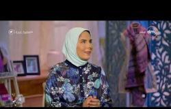 السفيرة عزيزة - (نهى عبدالعزيز- رضوى حسن) - حلقة الأثنين  - 17 - 6 - 2019