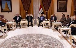القيادات السياسية العراقية تتفق على استكمال تشكيل الحكومة خلال أسبوعين