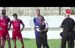فرجاني ساسي : أتمنى فوز تونس ببطولة أفريقيا 2019