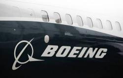 """""""أي.ايه.جي"""" تطلب شراء 200 طائرة من """"بوينج 737 ماكس"""""""