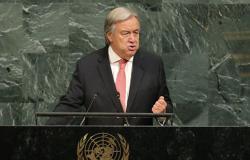 الأمم المتحدة: يجب على روسيا وتركيا تحقيق استقرار فوري في إدلب