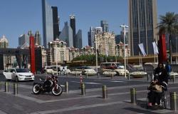 """تعمل دون تدخل بشري... شرطة دبي تدخل موسوعة """"غينيس"""""""