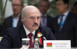 لوكاشينكو: حجم التبادل التجاري بين بيلاروس ومصر يقدر بـمئة مليون دولار