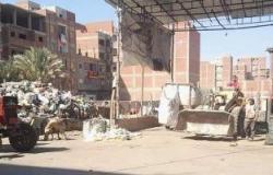 الحكومة توضح للنواب طبيعة مشاركة القطاع الخاص فى منظومة القمامة