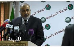 بالفيديو : شاهد ماذا قال مراقب الاخوان عن الوثيقة السياسية  التي اعلنتها الحركة الاسلامية
