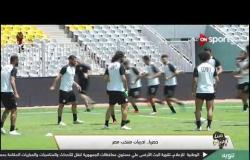 عامر صبري: عبد الله السعيد قدم مستوى رائع مع بيراميدز ولا يوجد بديل له فى المنتخب