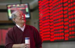 الأسهم الصينية تُسجل مكاسب وسط التطورات التجارية الإيجابية مع واشنطن