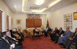 الرزاز يؤكد عمق العلاقات الاخوية  بين الاردن والسعودية - تفاصيل