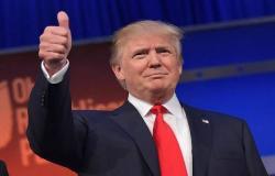 الحملة الانتخابية لترامب تجمع 25 مليون دولار بأقل من 24ساعة