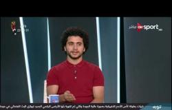 محمد محمود: أجيري مدرب جرئ للغاية