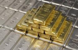 أسعار الذهب بالسعودية ترتفع تزامناً مع صعودها عالمياً