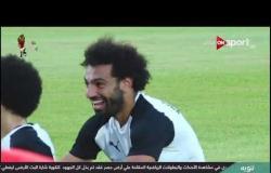 حمدي نوح يوضح أبرز الأوراق الرابحة بقائمة المنتخب المصري