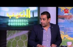 """سمير عثمان : من حق حكم الساحة رفض اللجوء لـ """"الفار"""""""