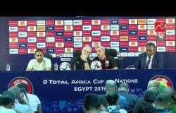 المحمدي:صلاح من أفضل 3 لاعبين في العالم