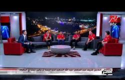 أحمد بلال يتوقع نتيجة مباراة مصر وزيمبابوي في افتتاح بطولة أفريقيا 2019